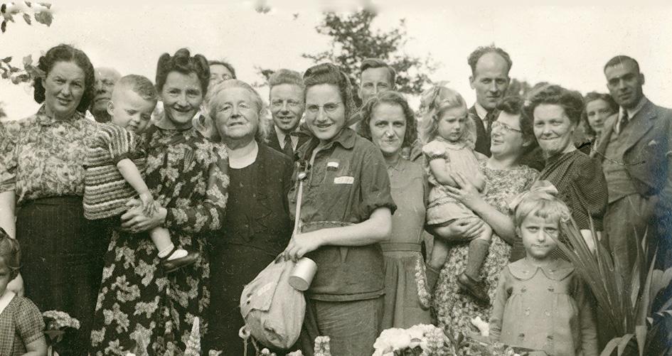 22 mei 1945